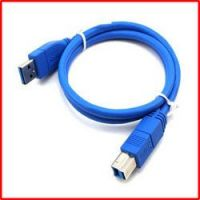 High speed usb3.0 cable