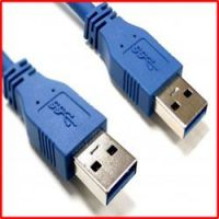 usb cable 3.0 male to male