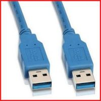 USB 3.0 transfer cable