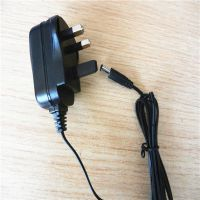 5V 1.2A  UK power supply plugin