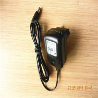 5V1.5A Euro  switching  power supply for LED