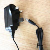 5V 1.2A  British power supply plugin