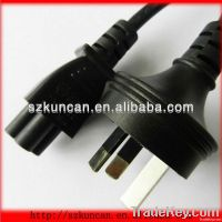 saa power supply cord