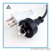 Australian ac power cord