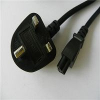 3 prong extention power plug