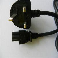 British / UK AC power plug szkuncan