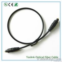 digital optical audio toslink cable