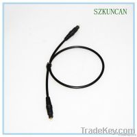 audio optic fiber cable