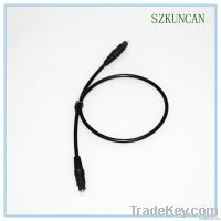 toslink fiber cable male to male