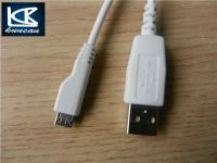 micro USB cable for smartphone 1m