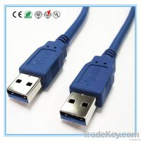 USB 3.0 cable male to male