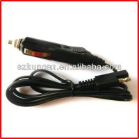 Mini usb car charger Cigarette lighter