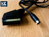 21 pin scart cable male to male
