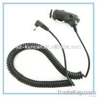 12-24V Sprial cigarette power cable