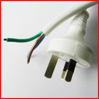 SAA power cord