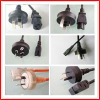 SAA extension cord 250v 10a