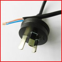 Australia 3 pin power plug