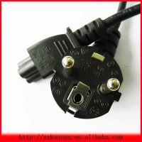 VDE plug