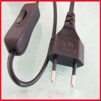 vde standard power cord