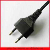 2-pin power cord