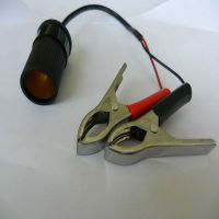 cigar torch lighter for solar pannel and cigarette