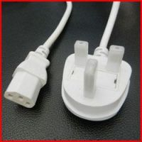 uk power cord