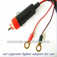 12v auto cigar lighter socket
