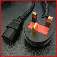 uk pc power cord