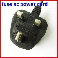 uk standard power cord