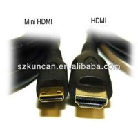 Supports 3D and Audio Return (15 Feet)HDMI Cable
