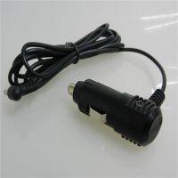 car cigarette lighter power cable