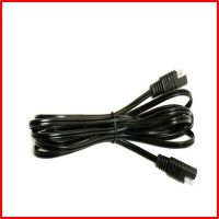 Solar panel extension cable