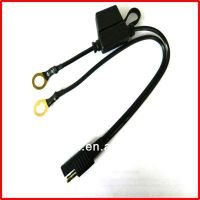 car battery cables and connectors