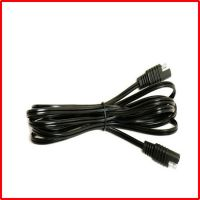 """powerlet sae 24"""" extension cable"""