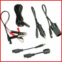 motorcycle charger cable