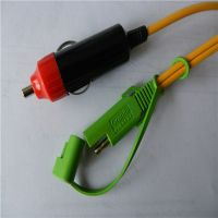 cigar cable with  SAE SPT-1 18AWG for car and solar system