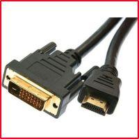 24 pin dvi cable