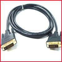 black dvi cable