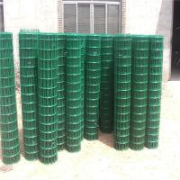 Hot PVC Coated Welded Wire Mesh