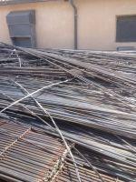 titanium cp scrap tubes