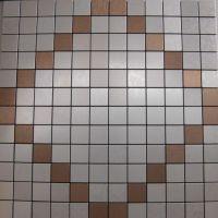 Mosaic Composite Panel   G - Shape   G - 25