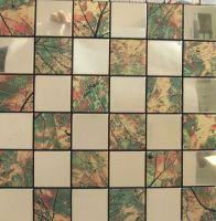 Mosaic Composite Panel   G - Shape   G - 28