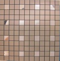 Mosaic Composite Panel   G - Shape   G - 27
