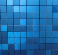 Mosaic Composite Panel   G - Shape   G - 016