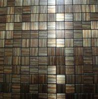 Mosaic Composite Panel   G - Shape   G - 012