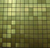Mosaic Composite Panel   G - Shape   G - 07