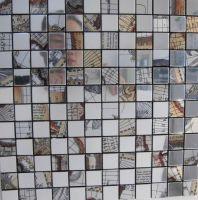 Mosaic Composite Panel   G - Shape   G - 05
