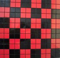 Aluminum Plastic Composite Mosaic   G - Shape   G - 50