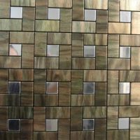 Aluminum Plastic Composite Mosaic | H - Shape | H - 36