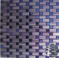 Aluminum Plastic Composite Mosaic   Y - Shape   Y - 11